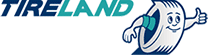 Tire Land Logo